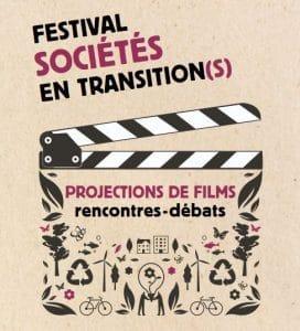 Festival Sociétés en transition(s) 2020
