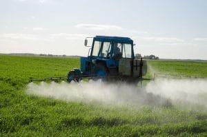 Produits phytosanitaires : le plan Ecohyto2+