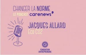 Jacques Allard sur Carenews
