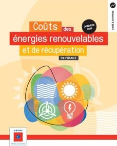 Le coût des énergies renouvelables