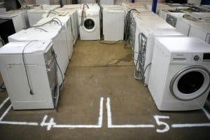 filtres à microplastiques sur les lave-linge