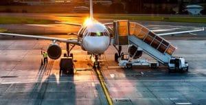 Transition environnementale du transport aérien