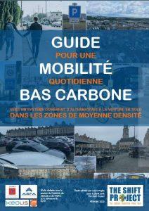 Guide de la mobilité quotidienne bas carbone