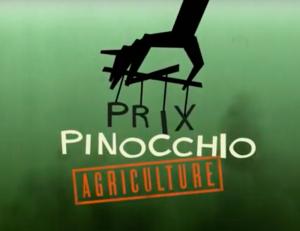 Yara, vainqueur du Prix Pinocchio
