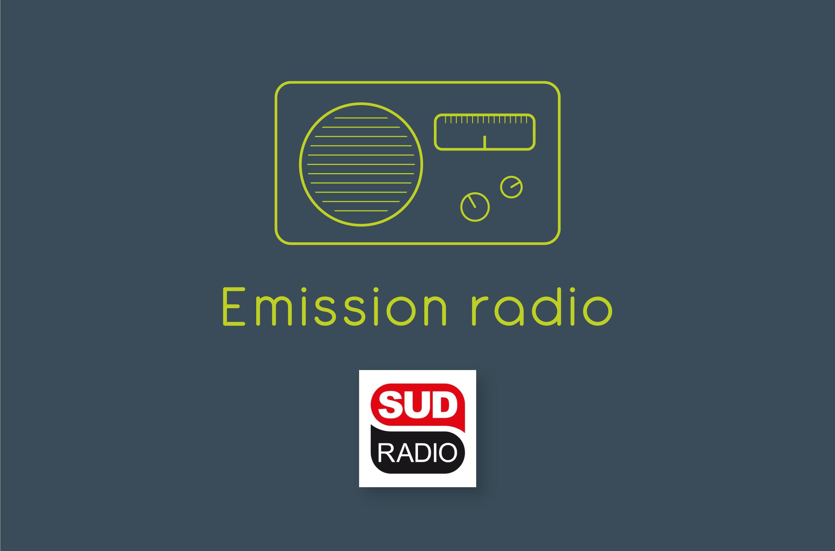 sud radio Moby