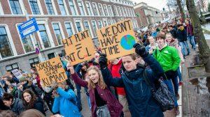 Les Pays-Bas revoient leur politique climatique