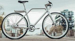 Angell,le vélo électrique fabriqué par SEB