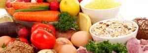 Recommandations nutritionnelles : le suivi de l'Inrae