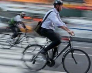 les usages du vélo : une étude de l'ADEME