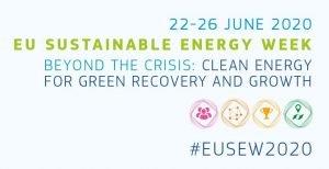 Semaine européenne de l'énergie durable (EUSEW)