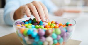Nanomatériaux dans l'alimentation
