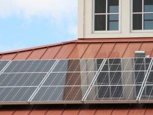 Aides à l'installation solaire