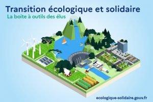 la Boîte à outils des élus vers la transition écologique