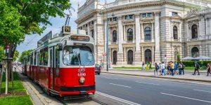 Ecomobilité : les transports publics