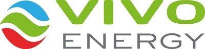Logo Vivo Energy