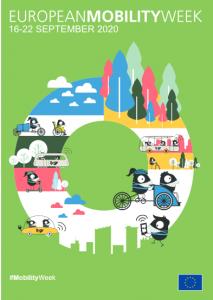 Semaine Européenne de la Mobilité 2020 (SEM)