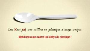 L'interdiction des plastiques à usage unique menacée?