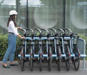 micro-mobilité : collecte et recyclage des batteries