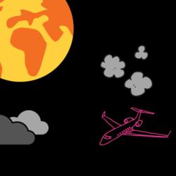 Emissions de CO2 : des inégalités à combattre