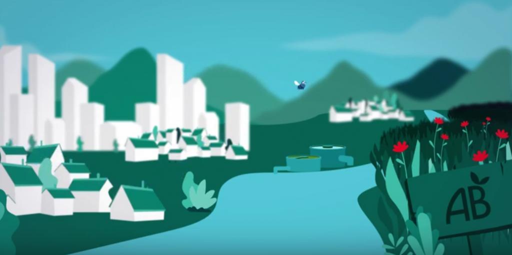 Micropolluants : Sauvons l'eau !