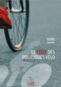 Le coût des politiques vélo