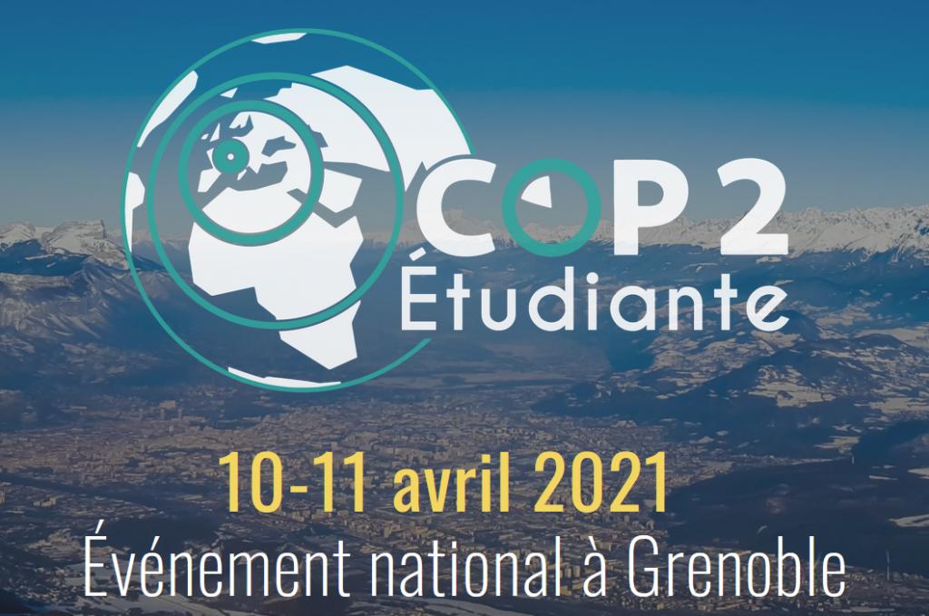 COP2 Etudiante 2021