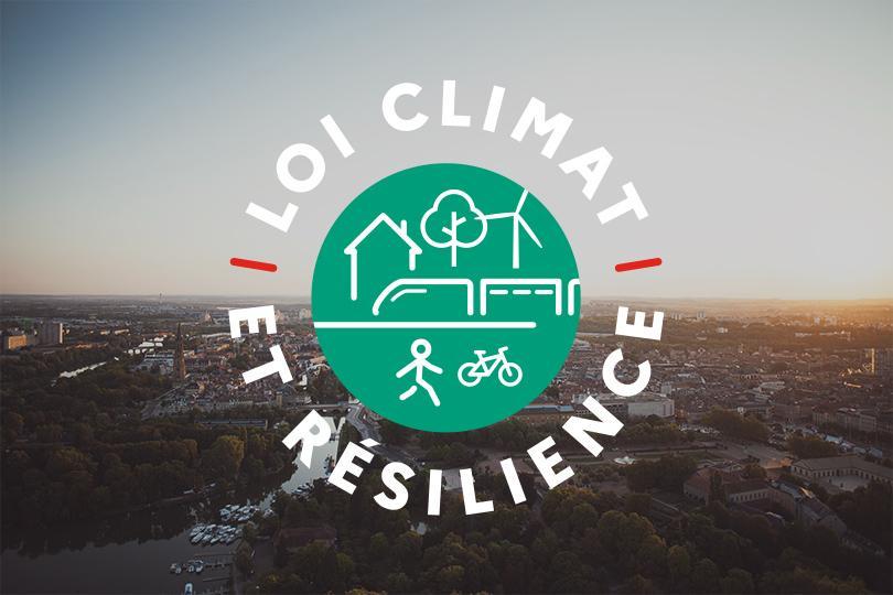 projet de loi climat et résilience