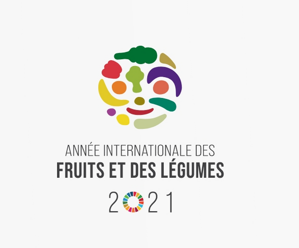 Année internationale des fruits et des légumes