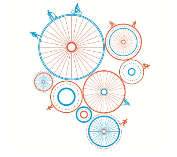 Développer l'usage du vélo