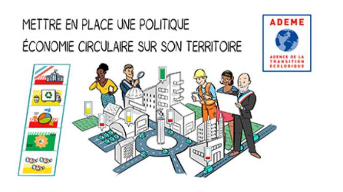 politique territoriale économie circulaire
