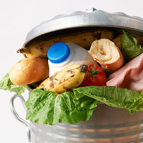 pertes alimentaires
