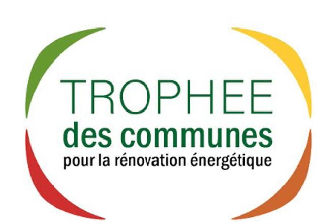 Trophées des communes pour la rénovation énergétique