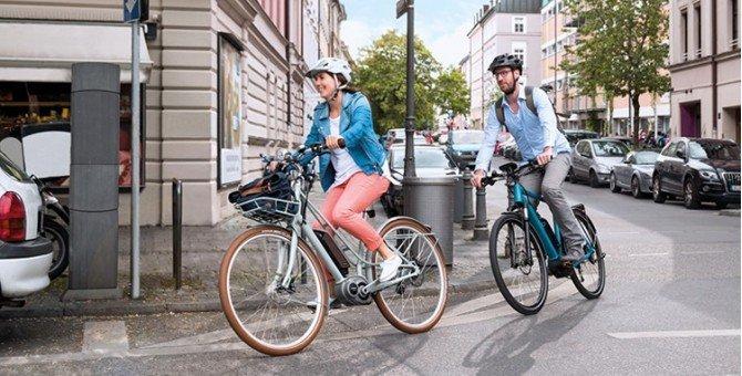 une prime à la conversion pour le vélo